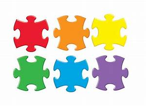 Puzzle Clipart - The Cliparts