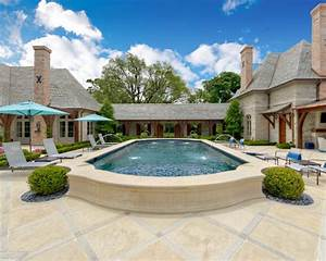 Elevated, Swimming, Pool, Home, Design, Ideas, Pictures, Remodel, And, Decor