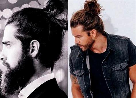 corte cabelo masculino longo foto cortes de cabelo