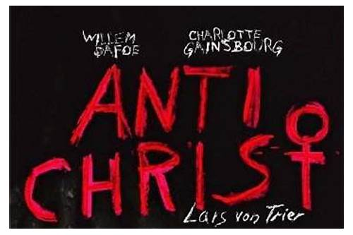 antichrist movie download 720p