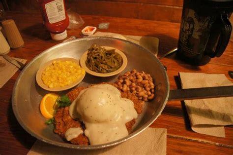 cuisine mo chicken fried steak picture of lambert 39 s ii ozark tripadvisor