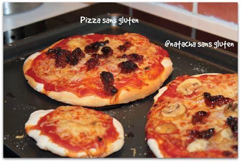 p 226 te 224 pizza sans gluten ma cuisine sans gluten