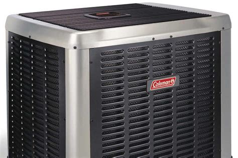 upper echelon coleman echelon  seer air conditioner