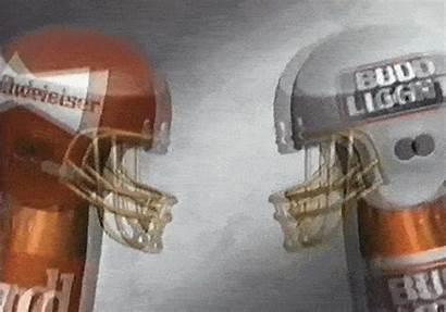 Bowl Commercials Super Budweiser Bud 1989 Forget