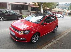 2015 VW Polo 6 tsi Cars for sale in Gauteng R 248 000 on