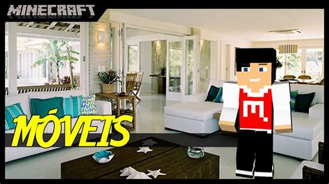 Furniture Mod Minecraft