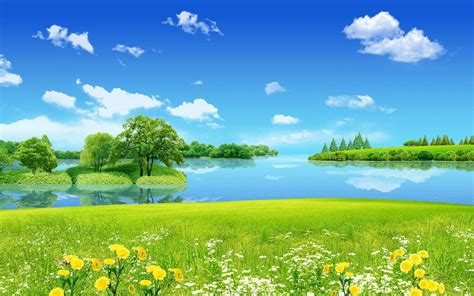 Nature Background  Hd Wallpapers Pulse