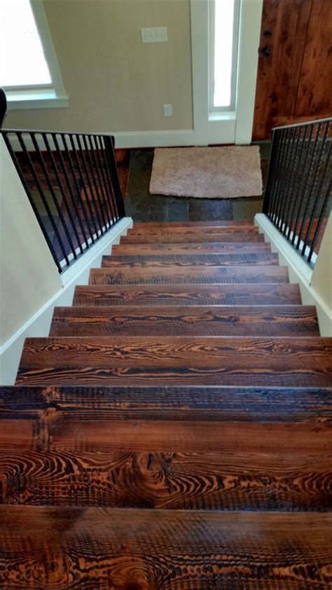 Fir Hardwood Flooring