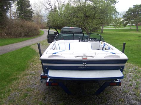 Supra Boats For Sale Usa by Supra Comp 1998 For Sale For 9 000 Boats From Usa