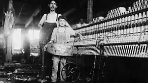 Industrial Revolution Child Labor In Factories | www ...