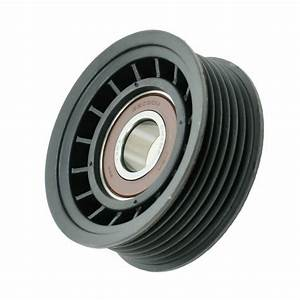 Serpentine Drive Belt Tensioner Idler Pulley For Cts
