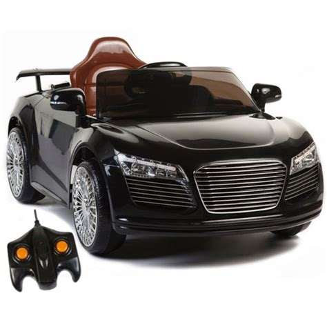 buy audi  spyder style  kids sports car