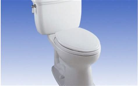 who invented the water closet