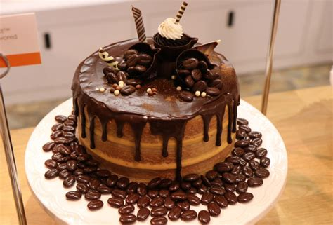 tips  making show stopping cakes  winter