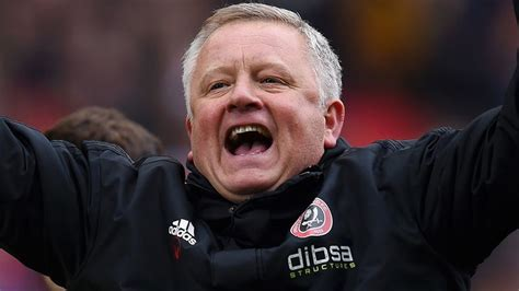 Chris Wilder signs new three-year Sheffield United deal ...