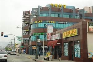 KoreaTown in Los Angeles by Nancy Noy SHOP 55 – Oakland