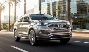 2020 Ford Edge Colors, Changes, Interior, Release Date ...