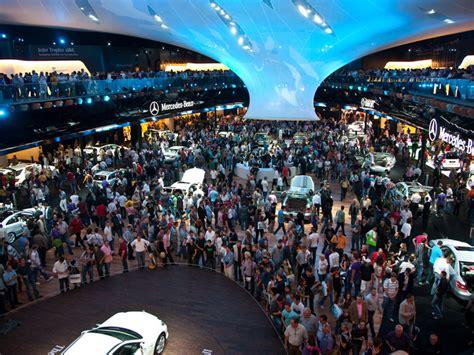 iaa frankfurt motor show elite traveler