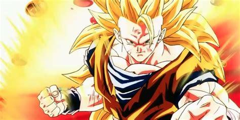 Dragon Ball: Super Saiyan Blue 3 May Be Possible - and ...