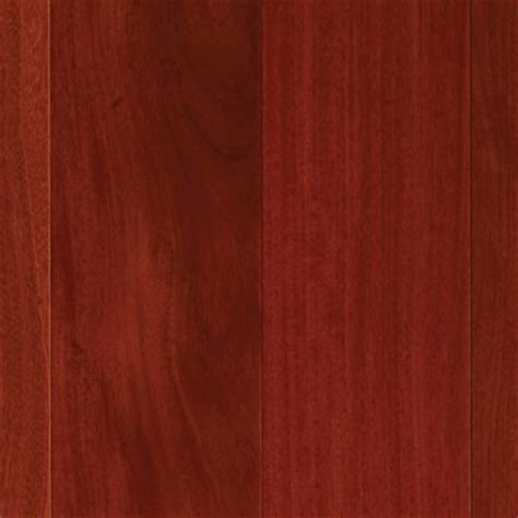 Santos Mahogany Flooring Color Change by Cherry Cherry Stain Color