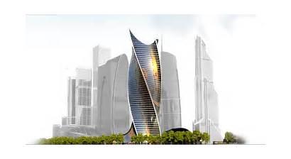 Building Buildings Transparent Photoshop Houses Ciel Maisons
