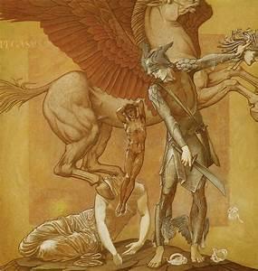 Mythologie grecque: Persée