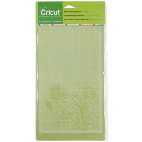 cricut cutting mat cricut replacement 6x12 cutting mat x 2