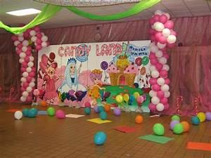 Candy Land Theme High School Dance | || dance ideas ...