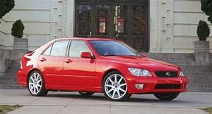 2003 Lexus Is 300  Entry