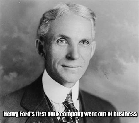 henry ford biography paper