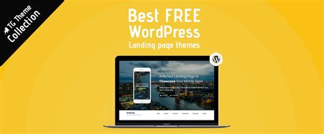 Free Website Themes Best Free Squeeze Page Theme