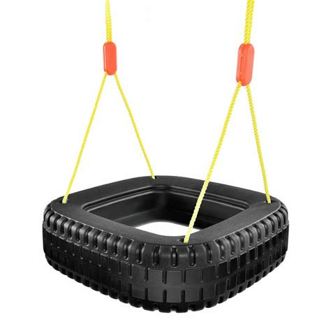 tire swing classic tire swing 2 children outdoor play durable