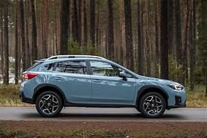 Essai Subaru Xv 2018 : essai subaru xv 2018 exotisme de rigueur photo 10 l 39 argus ~ Medecine-chirurgie-esthetiques.com Avis de Voitures
