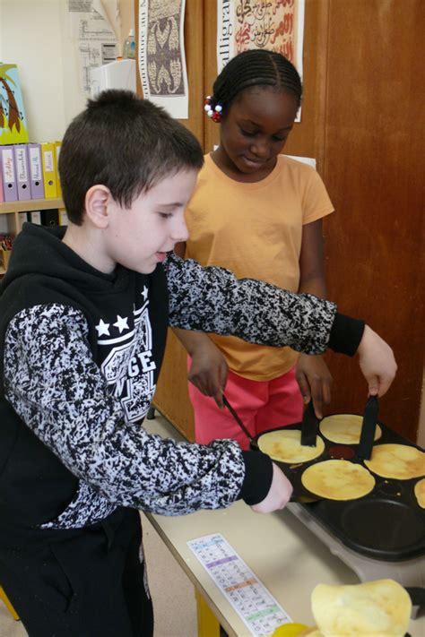 faire de la cuisine faire la cuisine upe2a de l 39 école jean de la fontaine