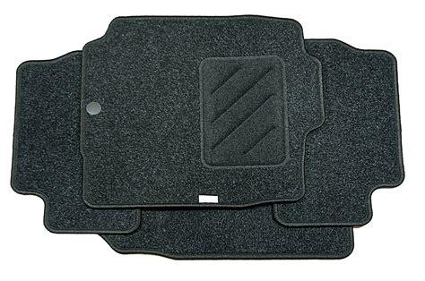 floor mats nissan 4x nissan genuine car floor mats tailored textile front