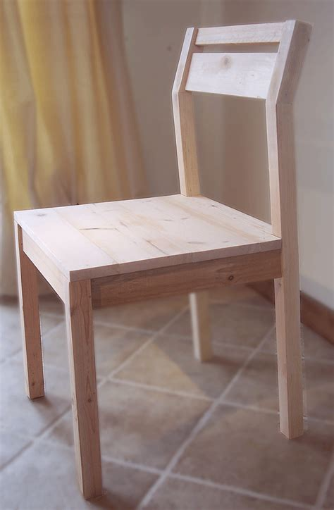diy kitchen furniture white modern angle chair diy projects