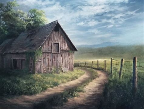 images  kevin hill oil paintings