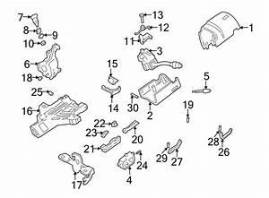 Ford F-250 Pin  Pawl  Lock