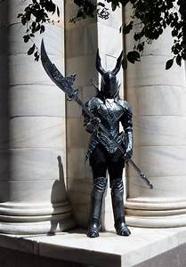 Dark Souls Black Knight cosplay by SilverIceDragon1 on ...