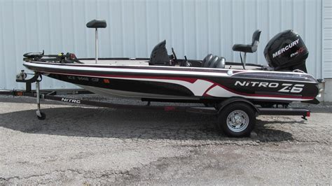Used Nitro Boats For Sale In Sc by Used Nitro Boats For Sale Page 6 Of 8 Boats
