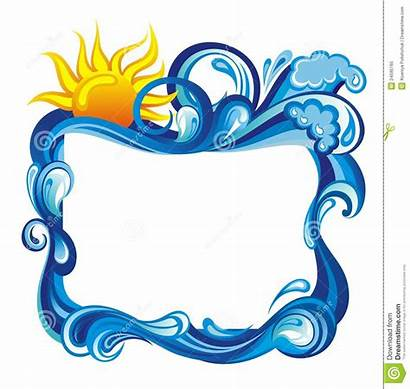 Water Clipart Frames Clipground Featured Categories Related