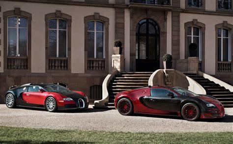7 993 alésage x course (mm): Bugatti Veyron La Finale : la dernière des Veyron - L'Automobile Magazine