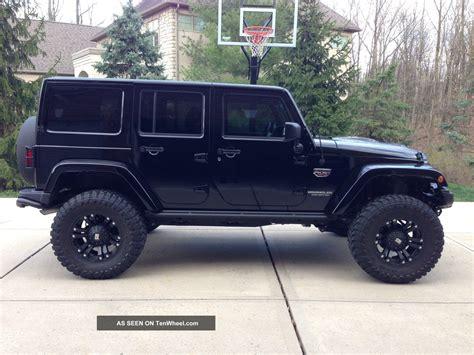 black jeep 4 door jeep wrangler 4 door white image 223