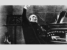 The Phantom of the Opera Philharmonie Luxembourg