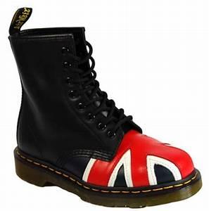 Chaussure Homme Doc Martens : chaussures dr martens homme 1919 ~ Melissatoandfro.com Idées de Décoration