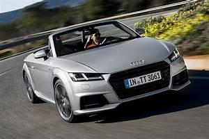 Nouvelle Audi Tt 2015 : essai audi tt roadster 2015 le culte du plaisir l 39 argus ~ Melissatoandfro.com Idées de Décoration