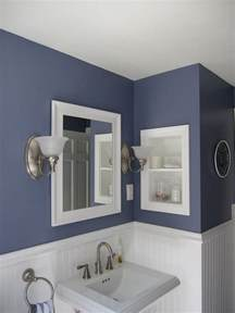 Painting Ideas For Bathroom Walls Diy Bathroom Decor Tips For Weekend Project