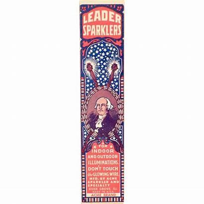 Sparklers Leader Box