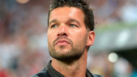 full hd wallpaper michael ballack bristle face desktop