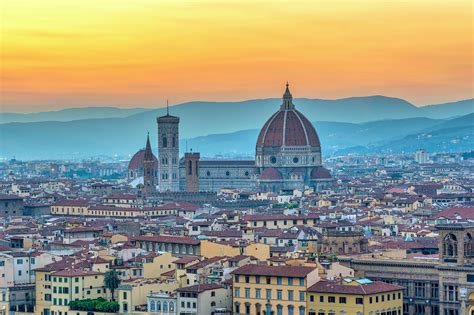 Florence, Italy: Where to Eat, Stay, and Play in the ...